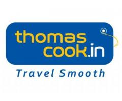 THOMAS COOK (INDIA) LTD.